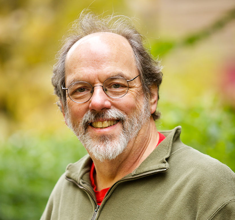 Ward Cunningham, designer of Wikipedia